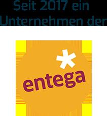Seit 2017 ein Unternehmen der Entega